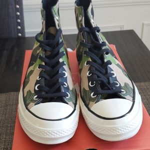 Hi Top Converse Sneakers